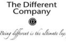 The Different Company / The Different Company - haute perfumery at Annindriya Perfume Lounge, Amsterdam