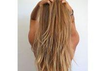 Makeup & Hair <3