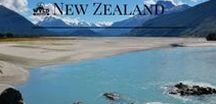 New Zealand with Wyld Family Travel / Visit New Zealand New Zealand for families Top tips for New Zealand Campervan in New Zealand