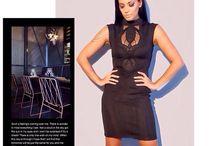 Dress 5. / Clothes