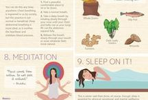 Wellbeing and life improvement