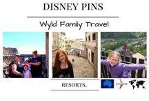DISNEY with Wyld Family Travel / Disney all things Disney. Disney is an obsession for some