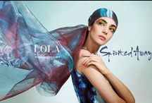 LOLA By Perse Spirited Away Collection / Spirited Away Colour Collection