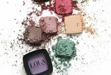 LOLA Eye Makeup / LOLA Eye MakeUp Products