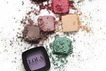 LOLA Eye Makeup / LOLA Eye MakeUp Products
