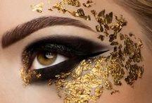 Eye Makeup Inspiration / Eye make up we love