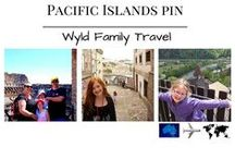 Pacific Island vacation with Wyld Family Travel / Fiji Vacation Hawaii vacation Bora Bora vacation