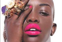 MakeUp Pink / Pink makeup looks