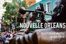 Voyage en Louisiane - USA