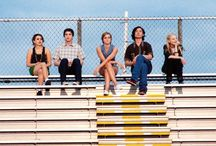 the perks of being a wallflower,