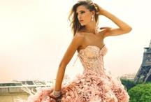 Soft Pinks Wedding Ideas
