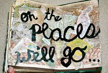 Dream of Traveling