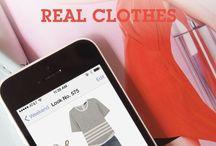 Fashion/Clothing Ideas