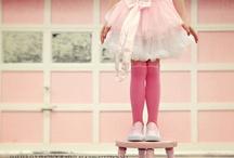Pink / by Carri Reddick
