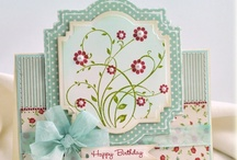 Craft it! (cards) / Cards  / by Angela W