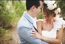 lovely photos. weddings / by Andi Mae