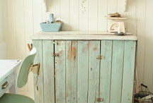 Shabby Chic / by Button Love (Candice)