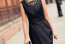Dresses / by Ashley DeVoid