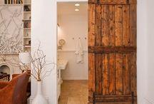 Dwell / Creative home spaces