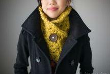 Creatively Crocheted