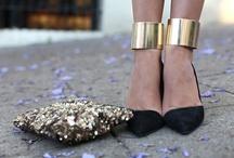 Topuklu Ayakkabı Şart!