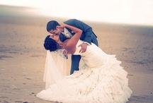Dream Wedding / by Miranda Botelho