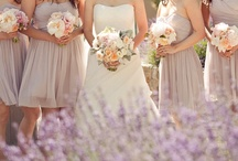 Bridal party / by Button Love (Candice)