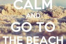 My Beach Escape