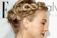 Hairstyles / by Button Love (Candice)