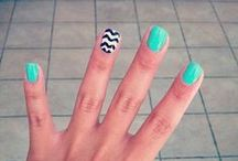Nails / by Laura Werleman