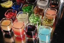 Champagne & Fiestas / Drinks! / by Kara Becker