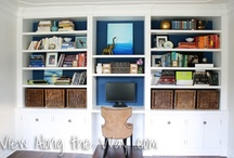 Home Make Over Ideas / by Laurie Fujikawa