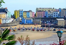 Welsh Beaches / Beaches & Resorts in Wales