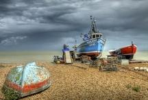 South England's Beaches