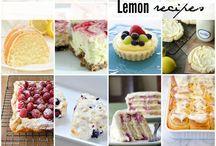 Lemon lemon more lemons please