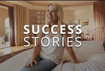 Success Stories / Real People. Real Results.