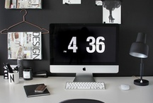 Workspace / Places that'll make you want to work