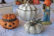 Halloween  / by Oodle Marketplace