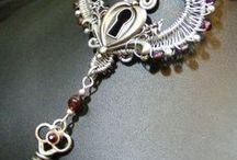 Keys! Lovely {fantasy} Keys!