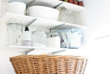 Laundry Room / by Carri Reddick