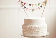 Cake / by Carri Reddick