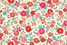 Patterns / by Button Love (Candice)