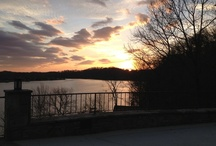 Write on the River / The location of my writers retreat: Write on the River.  An exclusive, intimate weekend workshop.