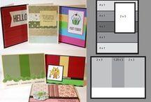 Papiervielfalt / Sketches