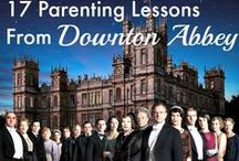Downton Abbey / Downton Abbey quotes, funny and fashion. We can't wait for it's return!    / by Grown and Flown