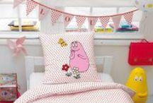 Baby/kids bed linen