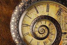 Clocks / Beautiful clocks / by Laura O'Neill