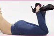 Butt Lift Jeans / Introducing Butt Lift Jeans that sculpt, shape and looks incredibly sexy. All the rage in central america this hot style is making it's way to the USA. This stretch denim jean is designed in columbia to lift the buttocks and fit snug around the buttocks for a seamless fit that does not leave loose unsightly fabric. Show off your gorgeous booty with jeans that are going to catch the eyes.