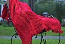 Crochet Afghans / by * RobsFan-tasy *