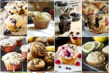 Muffins n more muffins